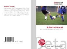 Bookcover of Roberto Pompei