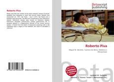 Bookcover of Roberto Piva