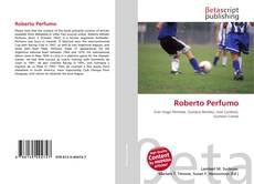 Bookcover of Roberto Perfumo