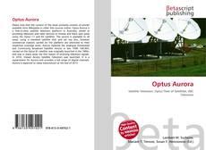 Bookcover of Optus Aurora