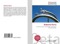 Bookcover of Roberto Parra