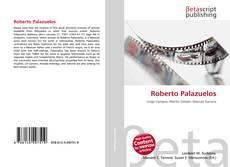 Обложка Roberto Palazuelos