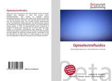 Borítókép a  Optoelectrofluidics - hoz