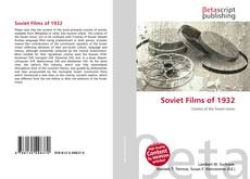 Copertina di Soviet Films of 1932