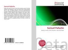 Couverture de Samuel Pallache