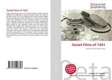 Copertina di Soviet Films of 1941