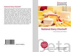 Buchcover von National Dairy Checkoff