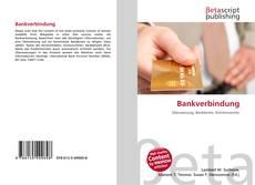Capa do livro de Bankverbindung