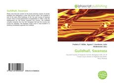 Bookcover of Guildhall, Swansea