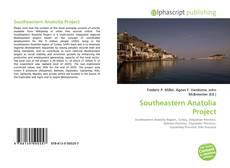 Bookcover of Southeastern Anatolia Project