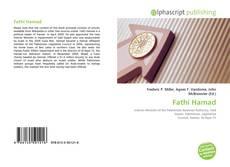 Fathi Hamad kitap kapağı