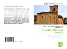 Bookcover of Hermitage (Religious Retreat)