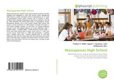 Copertina di Massaponax High School