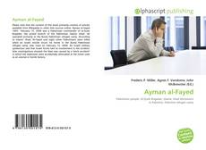 Bookcover of Ayman al-Fayed
