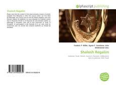 Bookcover of Shalosh Regalim