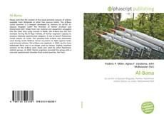 Al-Bana kitap kapağı