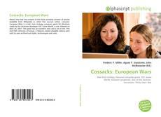 Bookcover of Cossacks: European Wars