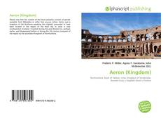 Bookcover of Aeron (Kingdom)
