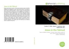 Bookcover of Jesus in the Talmud