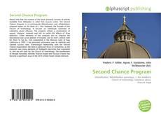 Обложка Second Chance Program