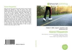 Portada del libro de Keene Fitzpatrick