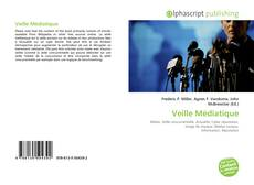 Veille Médiatique的封面