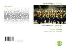 Fatah Hawks kitap kapağı