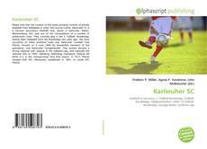 Buchcover von Karlsruher SC