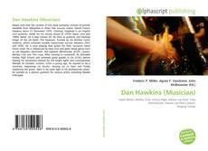 Capa do livro de Dan Hawkins (Musician)