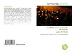 Bookcover of Abed Abdi