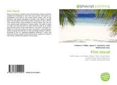 Buchcover von Flint Island