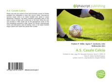 Bookcover of A.S. Casale Calcio