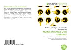 Copertina di Multiple Olympic Gold Medalists