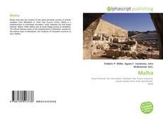 Bookcover of Malha