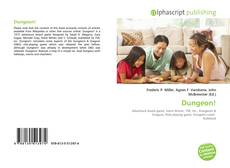 Bookcover of Dungeon!