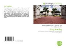 Capa do livro de Guy Bradley