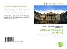 Bookcover of Lat (Datuk Mohammad Nor Khalid)