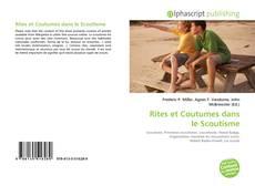 Bookcover of Rites et Coutumes dans le Scoutisme