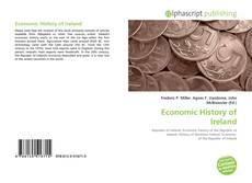 Copertina di Economic History of Ireland