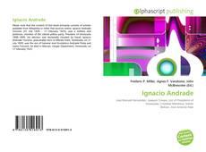 Borítókép a  Ignacio Andrade - hoz