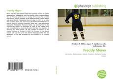 Freddy Meyer的封面