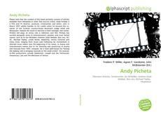 Andy Picheta的封面