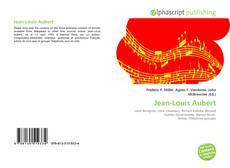 Bookcover of Jean-Louis Aubert
