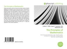 Bookcover of The Principles of Mathematics