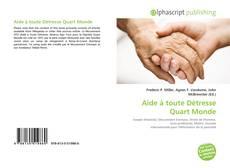 Обложка Aide à toute Détresse Quart Monde
