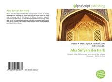 Bookcover of Abu Sufyan ibn Harb