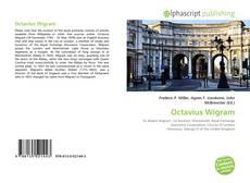 Copertina di Octavius Wigram