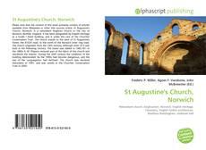 Обложка St Augustine's Church, Norwich