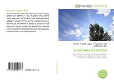 Giovanna Borradori的封面