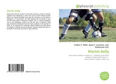 Couverture de Martin Kelly